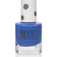 Nails in AWOL - Topshop