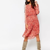 Free People Charlotte Dress