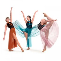 Majestic | Ballet & Contemporary | Costumes