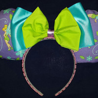 Pixie Perfect Tinkerbell Mouse Ears