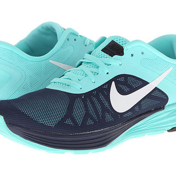 Nike Lunarlaunch Midnight Navy/Hyper Turquoise/Black - Zappos.com Free Shipping BOTH Ways