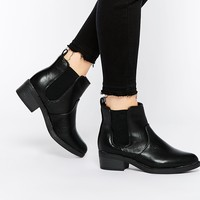 New Look Flat Chelsea Ankle Boot