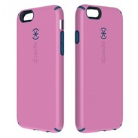 Speck CandyShell iPhone 6 Case - Beaming Orchid Purple / Deep Sea Blue