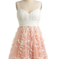 May I Have Every dance Dress