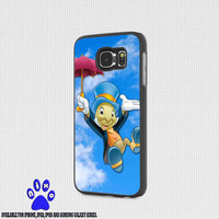 jiminy for iphone 4/4s/5/5s/5c/6/6+, Samsung S3/S4/S5/S6, iPad 2/3/4/Air/Mini, iPod 4/5, Samsung Note 3/4 Case * NP*