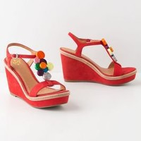 Merrily Wedges - Anthropologie.com