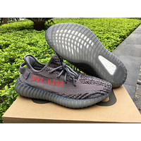 YEEZY V 2 350 grey Basketball Shoes 36-47