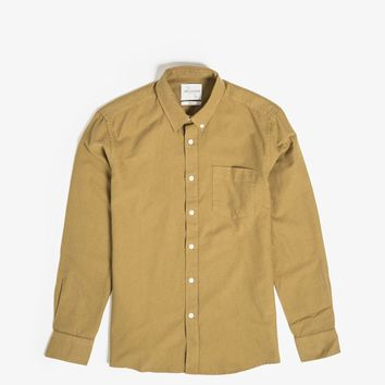 Crosby Oxford Shirt