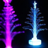 Home Decoration LED lamp light for living room bedroom night lights Christmas Tree