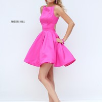 Sherri Hill 50427 Prom Dress