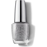 OPI Infinite Shine - Silver On Ice 0.5 oz - #ISL48