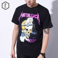 Men's Fashion T-shirts [8822218691]