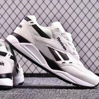 Reebok Royal Bridge Popular Men Retro Sport Running Shoes Sneakers