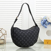 Louis Vuitton LV Women Fashion Shoulder Bag Satchel