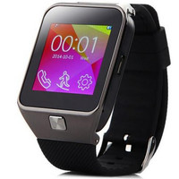 Luxury Smart Watch zgpax S29 with camera TF card and SIM card slot Bluetooth wrist smartwatch Smart phone for Android smartphone