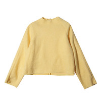 Boxy Raglan Sleeves Top | STYLENANDA