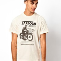 Barbour | Barbour Rider Tee at ASOS