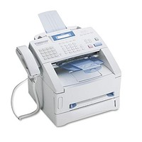 Brother IntelliFAX 4750e Monochrome Laser - Fax - copier