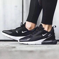Nike Air Max New fashion hook sports leisure couple shoes