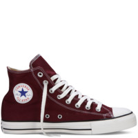 Chuck Taylor Fresh Colors - Converse