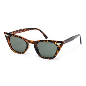 ASOS Pointy Cat Eye Sunglasses