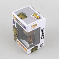 Funko PoP Groot  Fiegure Doll  Guardians Of The Ga