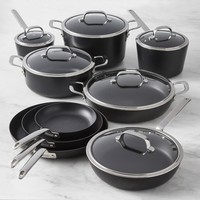 Williams Sonoma Professional Nonstick 15-Piece Cookware Set