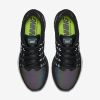 The Nike Air Zoom Structure 19 Flash Men's Running Shoe.