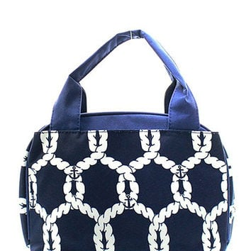Lunch Tote Rope