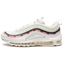 Nike Air Max 97 OG x UNDEFEATED AJ1986-100 Sail White Red Green 8-13 UNDFTD