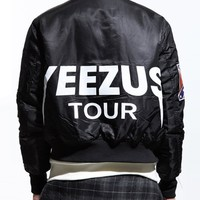Jacket - The Tour