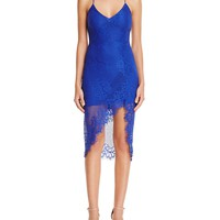 Lovers and FriendsSkylight Lace Dress