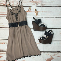 All in the Details Dress