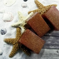Coconut Pumpkin Soap