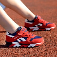 New Children shoes boys sneakers girls sport shoes size 26-39 child leisure trainers casual breathable kids running shoes
