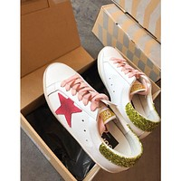 Golden Goose Ggdb Golden Goose Ggdb Superstar Sneakers Style #2