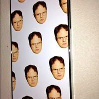 SWEET LORD O'MIGHTY! DWIGHT IPHONE CASE