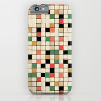 walking distance iPhone & iPod Case by SpinL
