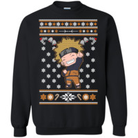 Naruto - Ugly Sweater LIMITED EDITION