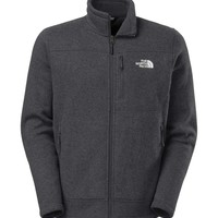 The North Face Gordon Lyons Jacket in Asphalt Grey Heather for Men CUA7-7D1