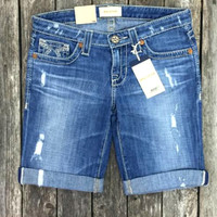 BIG STAR REMY BERMUDA SHORTS