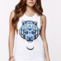 Element Tiger Muscle Tank Top at PacSun.com