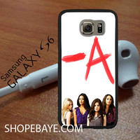 Pretty Little Liars For galaxy S6, Iphone 4/4s, iPhone 5/5s, iPhone 5C, iphone 6/6 plus, ipad,ipod,galaxy case