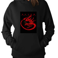 Alien Head c2878cd0-4d8c-4624-9b2d-d55273b6e624 For Man Hoodie and Woman Hoodie S / M / L / XL / 2XL*AP*