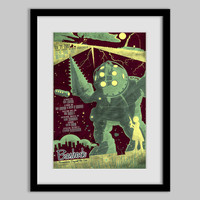 Bioshock - Poster - Poster - (Select a Size)