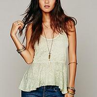 We The Free   Irma Stripe Tank at Free People Clothing Boutique