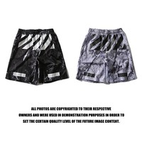 Sports Hot Deal On Sale Casual Pants Shorts Print Permeable Basketball [211450396684]