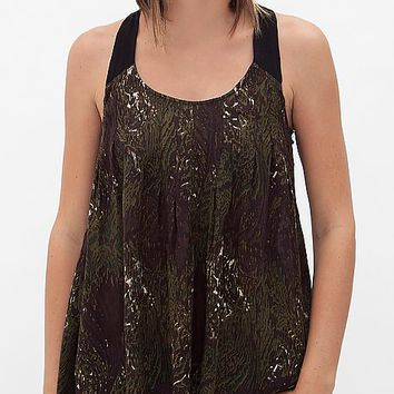 RVCA Look Out Tank Top