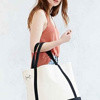 Steele Canvas X UO Travel Tote Bag