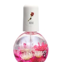 Blossom Scented Cuticle Oil